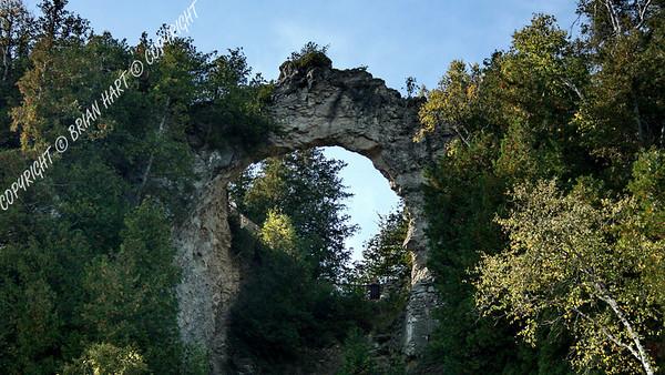 IMG_7735 Arch Rock, Mackinac Island, MI