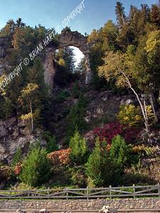 DSCN0860 Arch Rock, Mackinac Island, MI