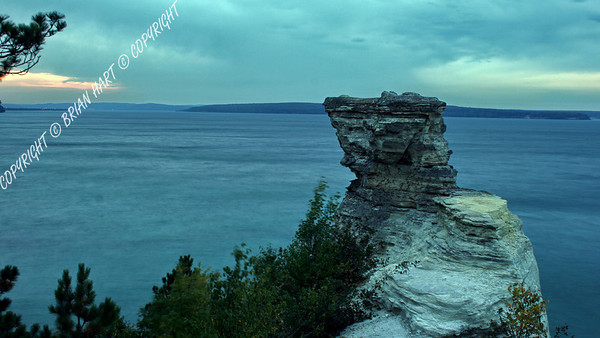 IMG_7882 Miners Castle, Pictured Rocks National Seashore, MI
