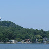 Mt Baldhead from Saugatuck