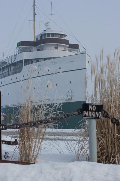 The Keewatin Maritime Museum, Saugatuck, MI