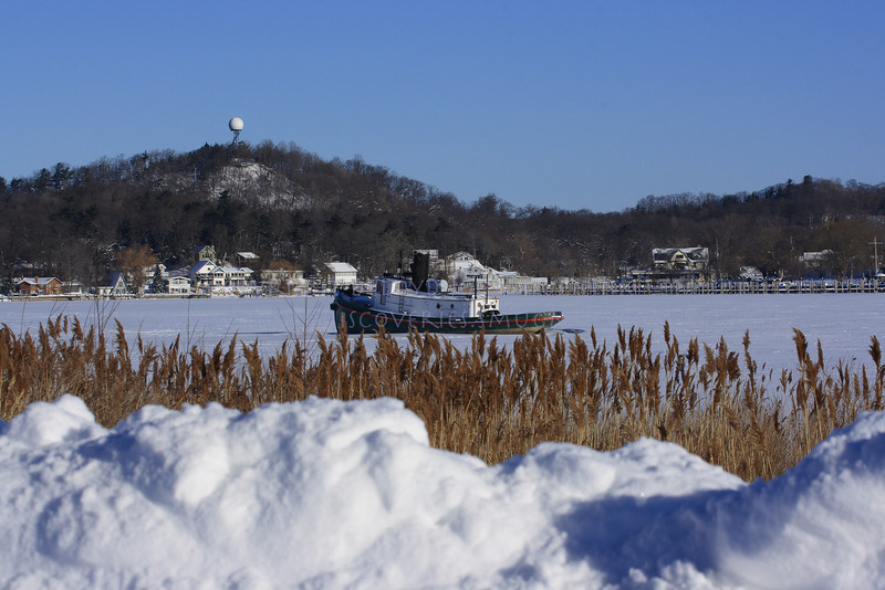 Saugatuck Winter