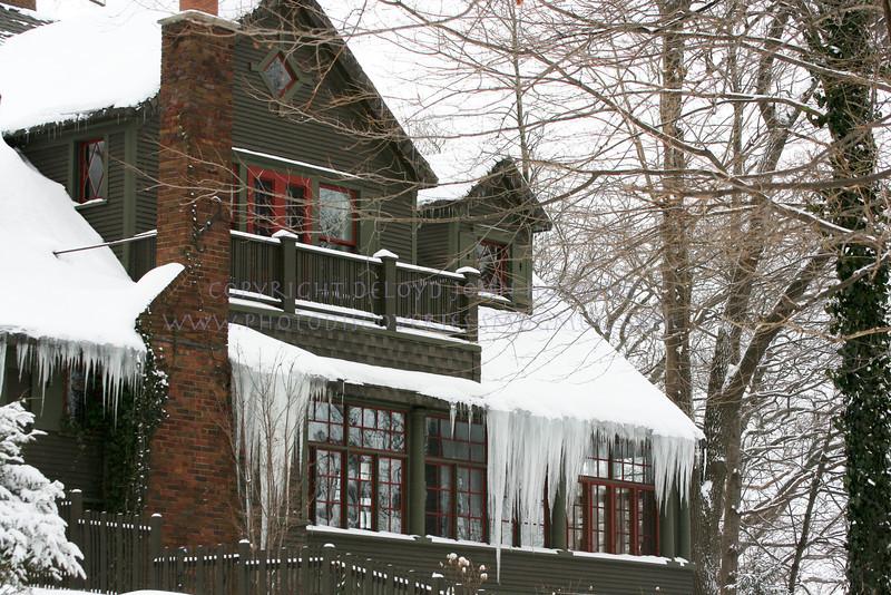 Saugatuck Ice