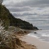 A walk along the Lake Michigan Shore...Saugatuck, MI