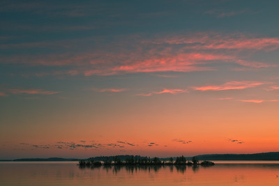 Drummond Island Sunrise