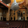 """the <a href=""""http://en.wikipedia.org/wiki/Mohammad_Al-Amin_Mosque"""">Mohammad Al-Amin Mosque</a> in Beirut"""