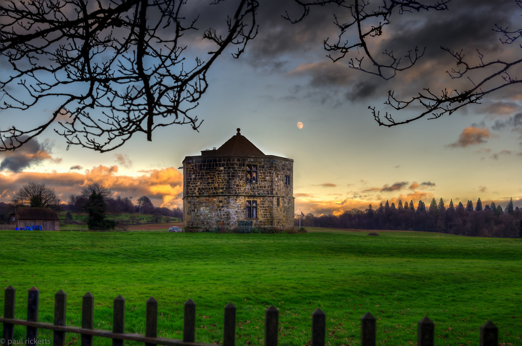 The Conduit House, Tudor Cowdray House, Midhurst, Sussex, UK, See more at www.framingplaces.com