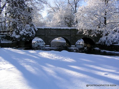 postroadphotos-places-usa-milford-connecticut-winter-scene-2004-008