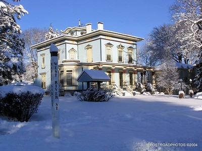 postroadphotos-places-usa-milford-connecticut-winter-scene-2004-003