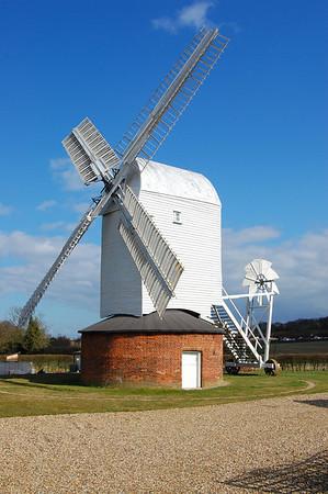 Stanton Windmill