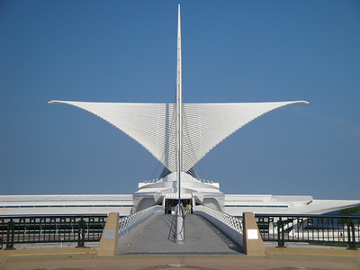 Milwaukee Art Mseum