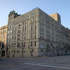 Blatz Brewery. Refrigeration House. Now condominiums and office space.