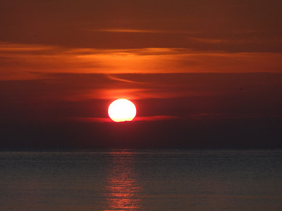 Sunrise. 11-Sep-2011.