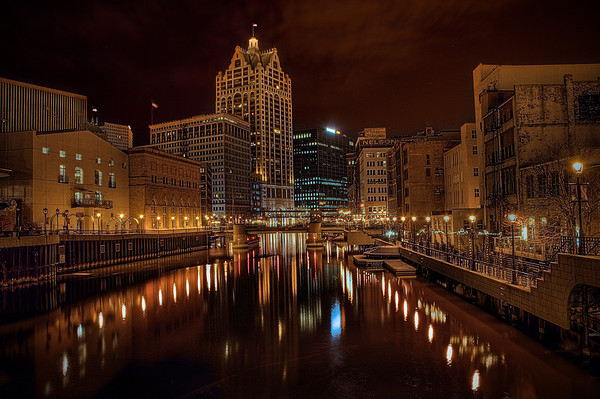 Early City Light_1