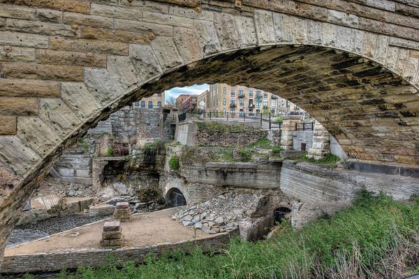 Arch Ruins