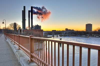 Steam Plan from Stone Arch