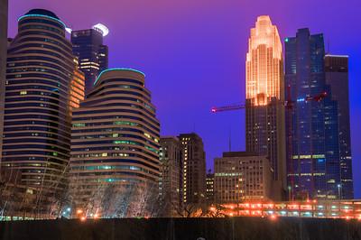 Heart of Minneapolis