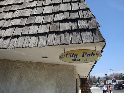 Stad Pub