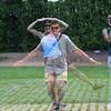 Mirror Fun, MLPS Sculpture Gardens
