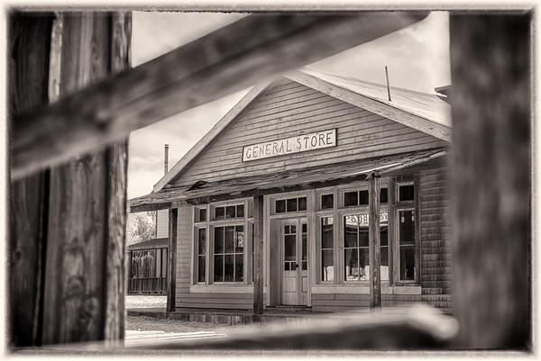Paramount Ranch - Agoura, CA