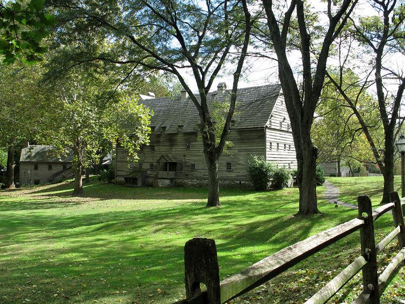 Euphrata, PA 2005