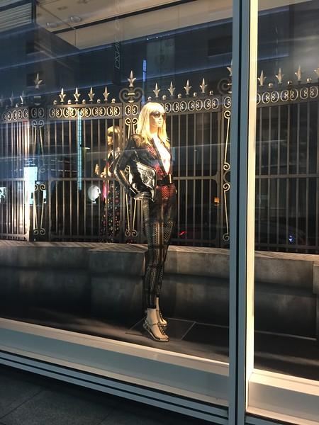 High Fashion in Tokyo