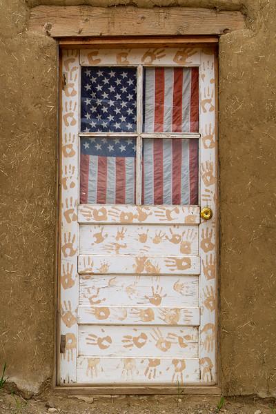 Taos Pueblo, Taos, NM
