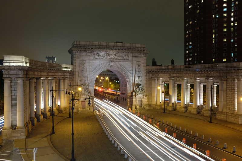 Manhattan Bridge NYC