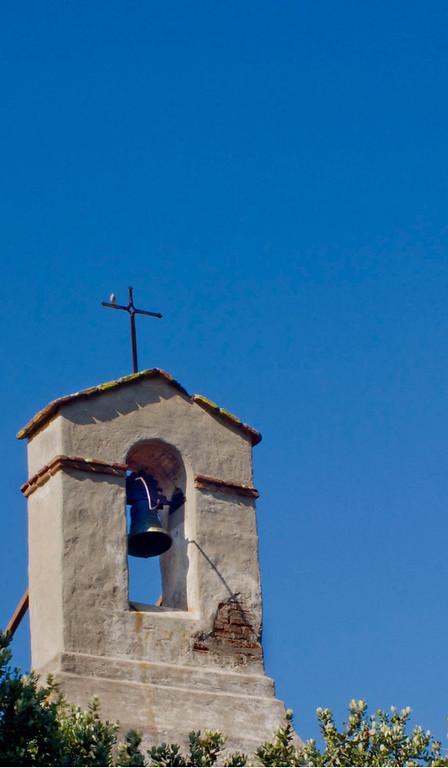 Mission San Juan Capistrano, CA.