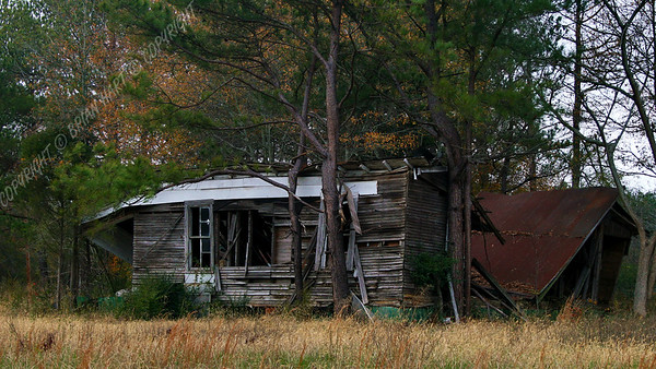 "A real ""fixer-upper"" -"