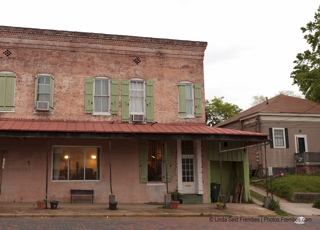 Vicksburg, MS - March 2012