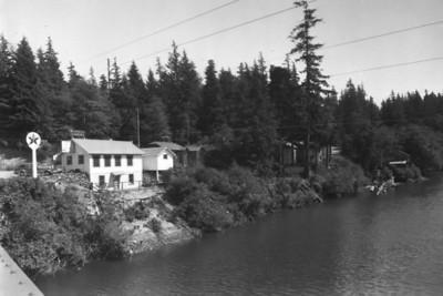 Texaco station in 1937.