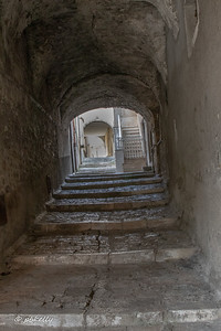 Some Frosolone alleys.