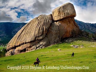 Turtle Mountain Riders Copyright 2019 Steve Leimberg UnSeenImages Com _DSF1182