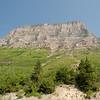 Chief Mountain - Glacier National Park