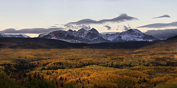Glacier NP Montana