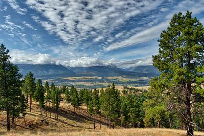 Montana Sky 4