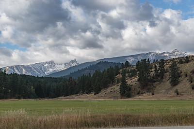 Montana Sky 5