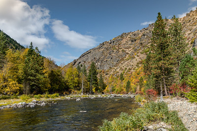 Selway River 2