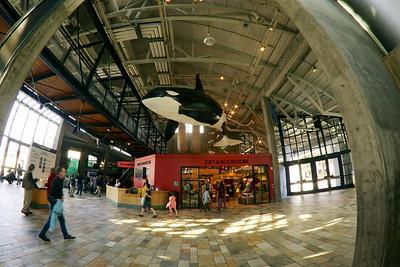 Monterey Aquarium entrance ref: c7b6591e-3216-4951-b59c-d2e30dd73fd0