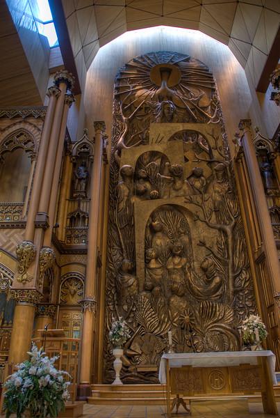 Notre-Dame Chapel