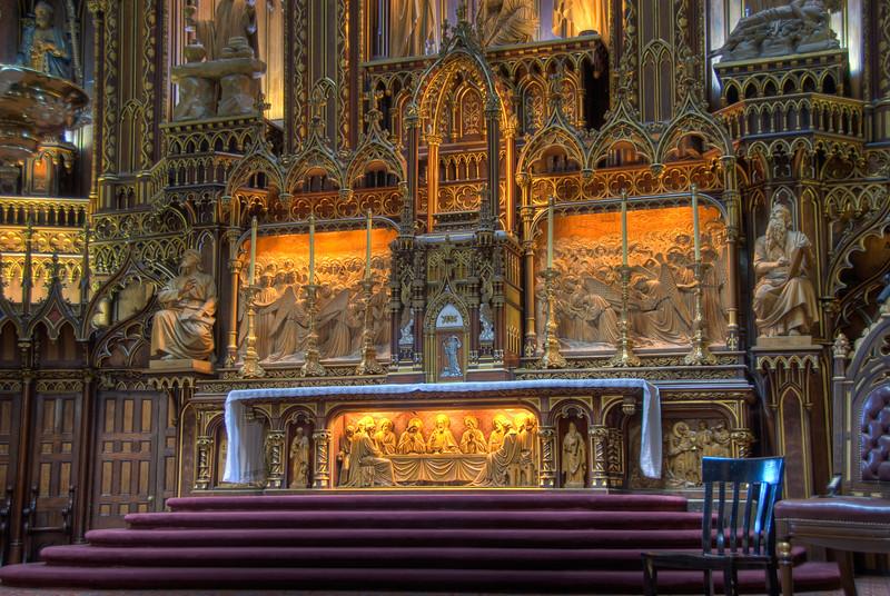 Notre-Dame Basilica 3