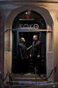 Montreal Club Koko