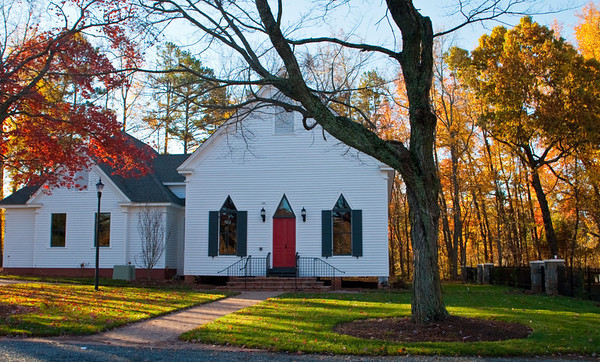 Morningstar Lutheran church