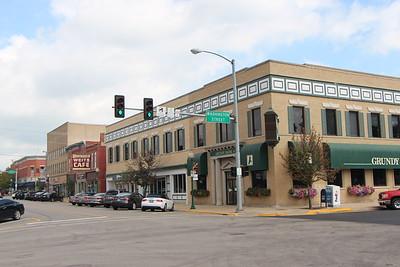 Morris Illinois August 2014