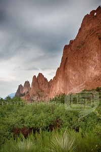 Colorado Garden of the Gods--8