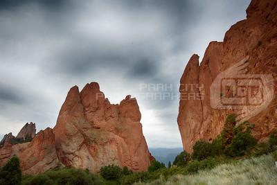 Colorado Garden of the Gods--10