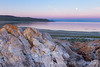 Antelope Island at Dawn