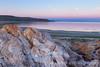 Antelope Island at Dawn