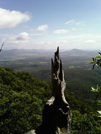 Mt Greville